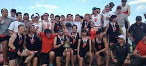 Photo courtesy of Princeton Athletic Communications
