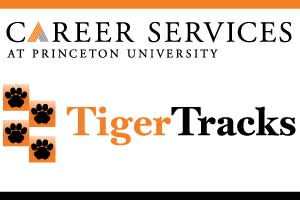 princeton university career services cover letter