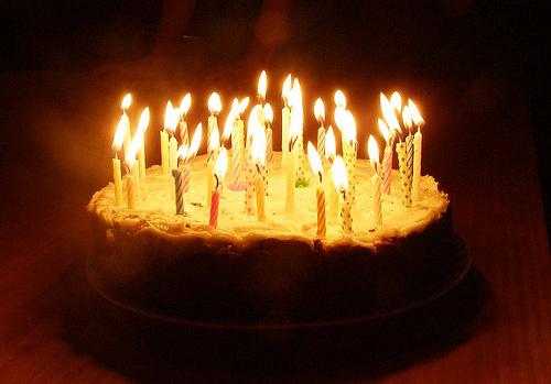 The History Of Birthday Cake Decoration