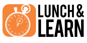 Lunch & Learn logo