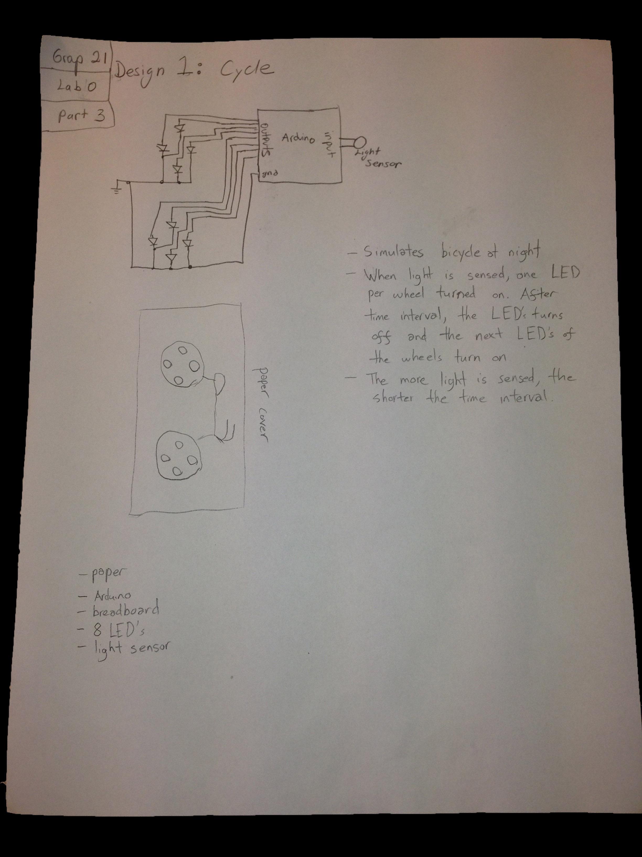 Arduino Says – Red Light Green Light | Human-Computer Interface