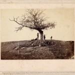 Alexander Gardner, A Lone Grave on Battle-Field of Antietam, 1862.