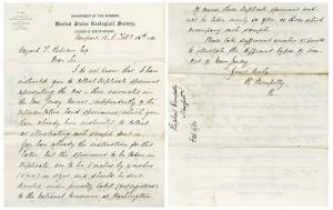 Putnam letter