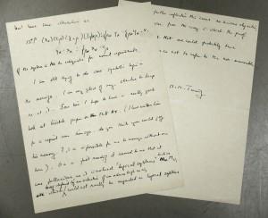 Turing ALS 1940