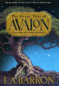 Barron Great Tree of Avalon
