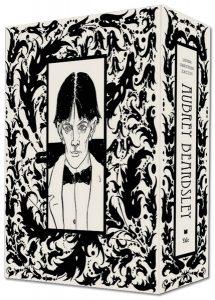 Beardsley catalogue for blog post