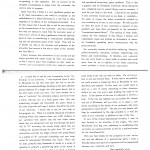 Appeal letter to universities worldwide for support of the renewal of Hiroshima University, 1951, Page 2