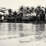 Riverfront of Cai Rang, Vietnam, 1968