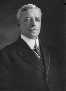 Robert Lansing (ca. 1905)