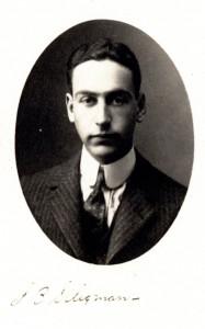 James B. Seligman
