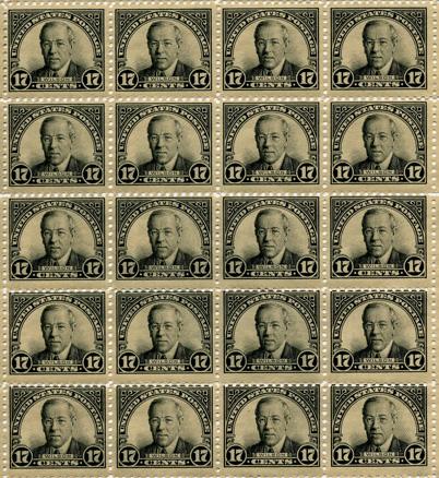 Wilson Stamps_MC168_Box_45_Folder_12