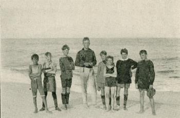 Princeton_Summer_Campers_1916_AC135_Box_11_Folder_13