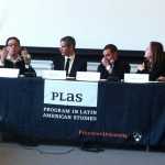 "Photos from the PLAS lecture ""Architecture as a Means of Social Transformation"" on November 16, 2012"