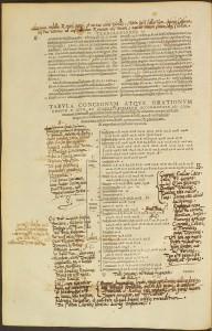 Livy, T. Liuii Patauini Romanae historiae principis decades tres  (Basil: Ioannes Heruagios, 1555), Princeton University Library.