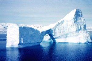 Antarctica. Photo credit: Harley D. Nygren, NOAA