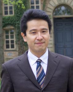 Hiroyuki Murakami