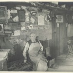 The Cobbler, ca. 1910-11.