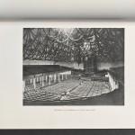 Interior of Tabernacle, Salt Lake City.