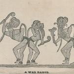 A War Dance