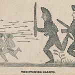 The Stonish Giants