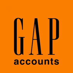 gap parody logo