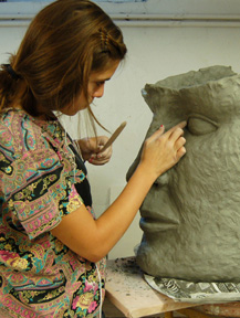 creating sculpture.jpg