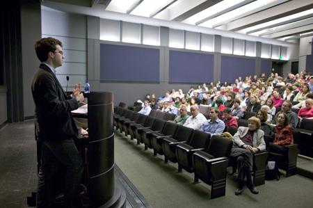 Princeton creative writing graduate