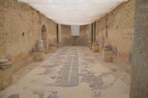 I mosaici di piazza Armerina