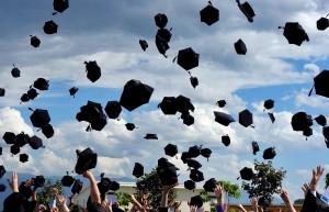 bigstockphoto_Graduation__1766172