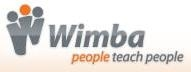 Image representing Wimba as depicted in CrunchBase