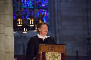Photo: Princeton University, Office of Communications, Denise Applewhite (2012)