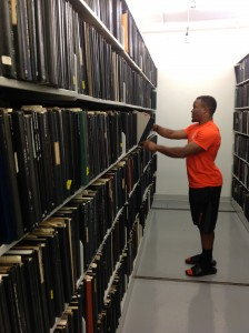 princeton thesis archives