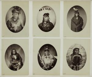North American Indians WC054_Box 4_Album_1_leaf_71