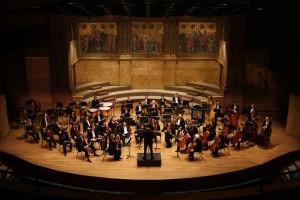 Image courtesy of Princeton Symphony Orchestra