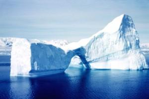 Antarctica. Photo credit: Harley D. Nygren, NOAA