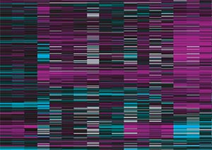 Whole genome expression data reveals new genes involved in long-term memory formation in worms. (Image source: Murphy lab)