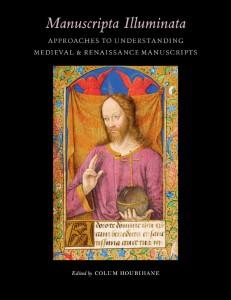 Manuscripta illuminata cover