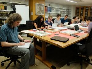 Papyrology seminar for blog