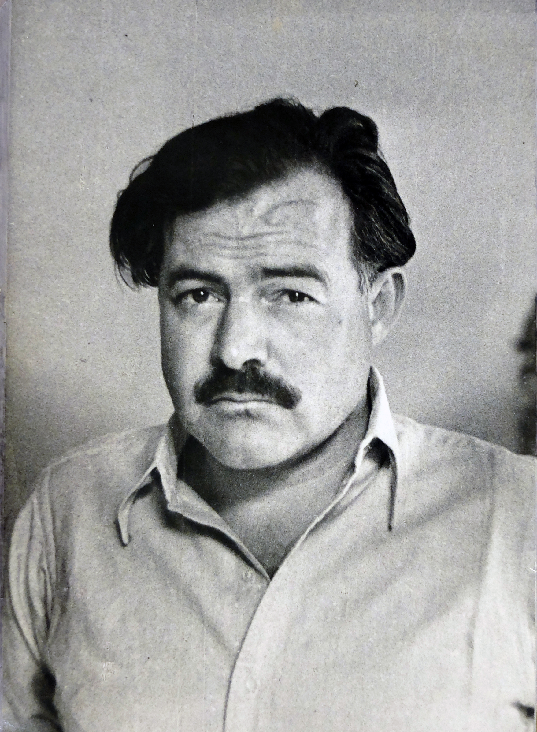 indecisiveness in ernest hemingways hills like white elephants Ernest hemingway's short story hills like white elephants was published in  1927, and to some degree her indecision reflects the cultural attitudes of the.