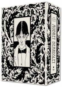 Beardsley catalogue for blog post