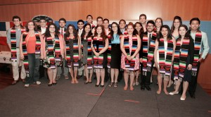 Latino Graduation
